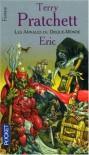 Eric - Terry Pratchett, Patrick Couton
