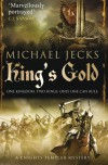 King's Gold - Michael Jecks