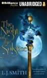 The Night of the Solstice (Wildworld) - L. J. Smith