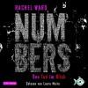 Numbers - Den Tod im Blick: 5 CDs - Rachel Ward