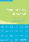 Elementary Korean - Ross  King, Jaehoon Yeon