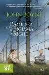 Il bambino con il pigiama a righe (Best BUR) (Italian Edition) - John Boyne