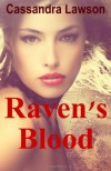 Raven's Blood - Cassandra Lawson