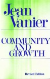 Community and Growth - Jean Vanier