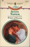 Winter of Dreams - Susan Napier