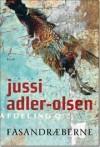 Schändung - Jussi Adler-Olsen, Hannes Thiess