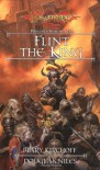 Flint the King - Mary Kirchoff, Douglas Niles