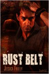 Rust Belt - Jessica Freely