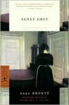 Agnes Grey - Anne Brontë, Barbara Suess, Barbara A. Suess