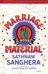 Marriage Material - Sathnam Sanghera