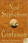 The Confusion - Neal Stephenson