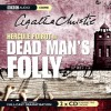 Dead Man's Folly - Full Cast, John  Moffatt, Agatha Christie