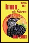 Return of the Raven - Jamie Scarratt