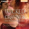 Wicked Cravings  - Suzanne  Wright, Jill  Redfield