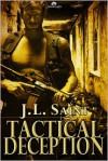 Tactical Deception - J.L. Saint