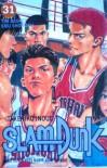 Slam Dunk Vol. 31: Tim Basket SMU Shohoku - Takehiko Inoue
