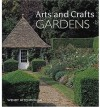 Arts and Crafts Gardens - Wendy Hitchmough
