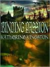 Binding Passion - Katherine Kingston