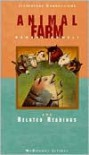 Animal Farm and Related Readings - McDougal Littell, Kurt Vonnegut, Ariel Dorfman, Osip Mandelstam, Michael Kort, Daphne du Maurier, Margaret Atwood, George Orwell