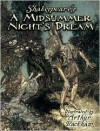 A Midsummer Night's Dream - Arthur Rackham, William Shakespeare