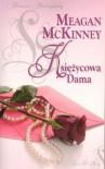 Księżycowa dama - Meagan McKinney