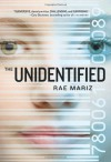 The Unidentified - Rae Mariz