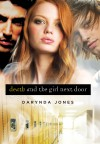 Death and the Girl Next Door (Darklight, #1) - Darynda Jones
