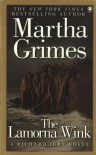 The Lamorna Wink (Richard Jury Mysteries 16) - Martha Grimes