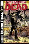 Image Firsts: The Walking Dead #1 - Robert Kirkman