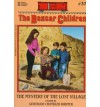 The Mystery in the Snow (The Boxcar Children #32) - Gertrude Chandler Warner