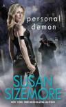 Personal Demon - Susan Sizemore