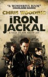 The Iron Jackal - Chris Wooding