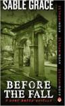 Before the Fall: A Dark Breed Novella - Sable Grace