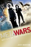 MetaWars: Battle Of The Immortal - Jeff Norton
