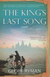 The King's Last Song - Geoff Ryman