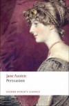 Persuasion (Oxford World's Classics) - James Kinsley, Deidre Shauna Lynch, Jane Austen