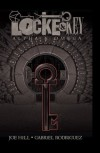 Locke & Key Vol. 6: Alpha & Omega - Joe Hill, Gabriel Rodríguez