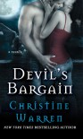 Devil's Bargain - Christine Warren