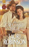 Unclaimed Bride - Lauri Robinson