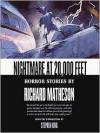Nightmare at 20,000 Feet: Horror Stories by Richard Matheson: Horror Stories by Richard Matheson (Audio) - Richard Matheson, Stephen King