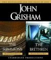 The Summons / The Brethren - John Grisham, Michael Beck, Frank Muller