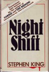 Night Shift - Excursions Into Horror By The Author Of Carrie And The Shining - Stephen; introduction by Macdonald,  John D. King