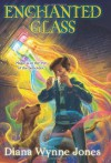 Enchanted Glass - Diana Wynne Jones
