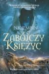 Zabójczy księżyc (Sen o krwi, #1) - N.K. Jemisin, Maciejka Mazan