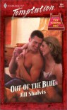 Out Of The Blue - Jill Shalvis