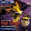 Paul Temple and the Madison Mystery - Francis Durbridge