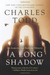 A Long Shadow  - Charles Todd