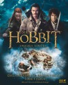 Der Hobbit: Smaugs Einöde - Das offizielle Begleitbuch: Figuren Landschaften Orte - Jude Fisher