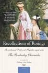 Recollections of Rosings: The acclaimed Pride and Prejudice sequel series (The Pemberley Chronicles) - Rebecca Ann Collins