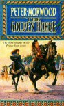 The Golden Horde (The Third Volume In ThePrince Ivan Series. ) - Peter Morwood